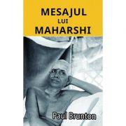 Mesajul lui Maharshi (Paul Brunton)