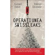 Operatiunea Swissleaks - Gerard Davet