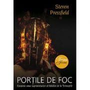 Portile de foc (Steven Pressfield)
