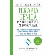 Terapia genica pentru sanatate si longevitate