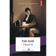 Trenul M (Patti Smith)