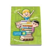 Caiet de lectura si aplicatii pentru clasa a IV-a (Editie 2016)