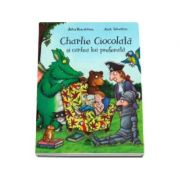 Charlie Ciocolata si cartea lui preferata - Ilustratii de Axel Scheffler