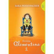 Eroina Clementina (Sara Pennypacker)