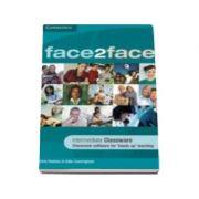 Face2Face Intermediate Classware DVD-ROM (Single Classroom) - Pentru clasa a XI-a