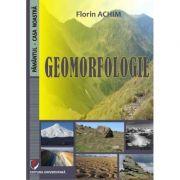 Geomorfologie (Florin Achim)