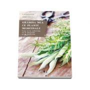 Gradina mea cu plante medicinale - Cum sa le cultivam, sa le pastram, sa le utilizam