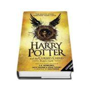 Harry Potter and the Cursed Child - (vol. 8 - partea I si II)