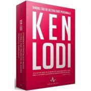 Ken Lodi - Ghidul tau de dezvoltare personala (Set 3 Carti)