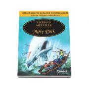 Moby Dick - Bibliografie scolara recomandata, ciclul primar si gimnazial