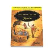 Mumia - Bibliografie scolara recomandata, ciclul gimnazial