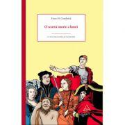 O scurta istorie a lumii - Cea mai cunoscuta carte de istorie pentru copii