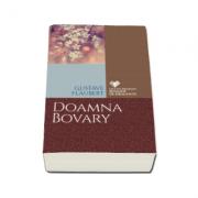 Doamna Bovary - Gustave Flaubert (Cele mai frumoase romane de dragoste)