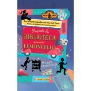 Olimpiada din biblioteca domnului Lemoncello (vol. 2)