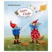 Pippa si Pelle - O zi de toamna