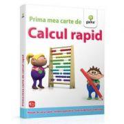 Prima mea carte de calcul rapid - Exercitii de fixare a tehnicilor