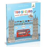 Teo si Cleo - Invata limba engleza (Cauta si gaseste)