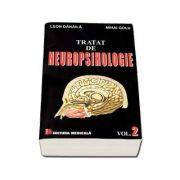 Tratat de neuropsihologie. Vol. II - Mihai Golu