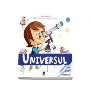 Enciclopedia celor mici - Universul