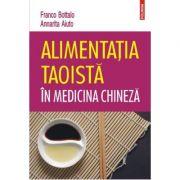 Alimentatia taoista in medicina chineza