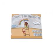 Arte vizuale si abilitati practice caiet de lucru pentru clasa pregatitoare Emilia Roset