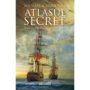 Atlasul secret. Partea I din trilogia Marile Descoperiri