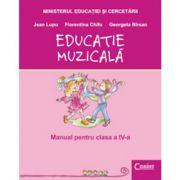 Educatie muzicala - Manual pentru clasa a IV-a