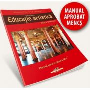 Educatie artistica - filiera teoretica. Manual pentru clasa a XI-a