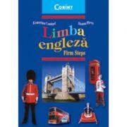 Limba engleza - Manual pentru clasa a III-a
