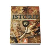 Istorie - Auxiliar al manualelor alternative pentru clasa a IV-a