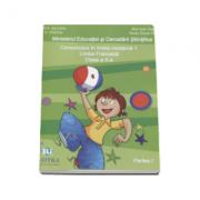 Jojo Methode de francais 2. 1 Manual de Comunicare in limba moderna 1. Limba Franceza clasa a II-a, partea I si partea a II-a (Contine editia digitala)