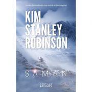 Saman - Kim Stanley Robinson