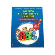 Lectura si intelegerea textului. Caiet de lucru pentru clasa a II-a - Daniela Besliu