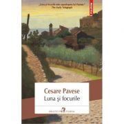 Luna si focurile (Cesare Pavese)