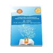 Planificarea calendaristica, proiectarea unitatilor de invatare - CLR - varianta B, MEM - varianta B, DP, MM, AVAP si Educatie fizica - dupa Programa Scoalara - Clasa a II-a (Programa din 2013)