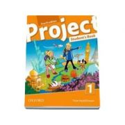 Project, Fourth Edition Level 1 (Students Book)