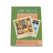 Limba engleza, caiet de lucru pentru clasa a VIII-a (Liliana Putinei)