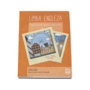 Limba engleza, caiet de lucru pentru clasa a VI-a (Liliana Putinei)