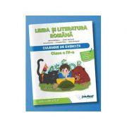 Limba si literatura romana, culegere de exercitii pentru clasa a IV-a (Stefan Pacearca)