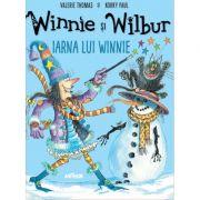 Winnie si Wilbur - Iarna lui Winnie