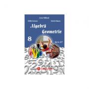 Auxiliar de Algebra si Geometrie pentru clasa a VIII-a - Artur Balauca (2016)