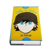 Cartea lui Julian - R. J. Palacio (Smart Blue)
