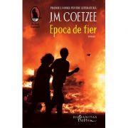 Epoca de fier (J. M. Coetzee)