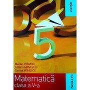 Esential Matematica clasa a V-a. Partea 2