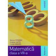 Esential matematica clasa a VIII-a. Partea a II-a