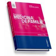 Esentialul in medicina de familie (hardcover) Editia a 3-a