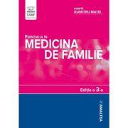 Esentialul in medicina de familie - Editia a 3-a