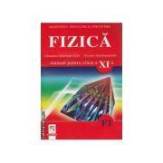 Fizica - Manual pentru Clasa a 11-a (F1)