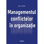 Managementul conflictelor in organizatie