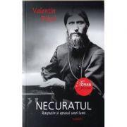 Necuratul. Rasputin si apusul unei lumi (2 vol)